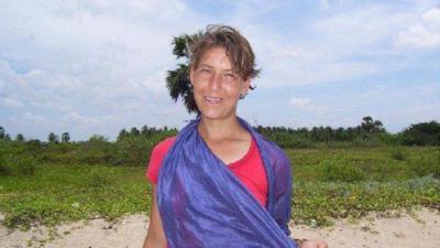 Disparition inquiétante d'une Française en Malaisie ( Stéphanie Forey )