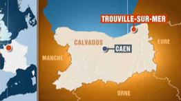 Braqueur de 75 ans tué de Trouville une façon de se suicider