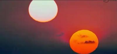 Une planète à deux soleils découverte dans notre galaxie