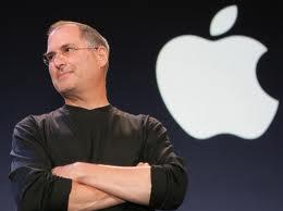 Steve Jobs ( Apple )
