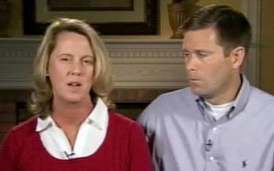 Un embryon inséminé par erreur ( Carolyn Savage )