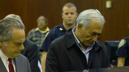 Dominique Strauss-Kahn  ( DSK ) mis en examen : info ou intox ?