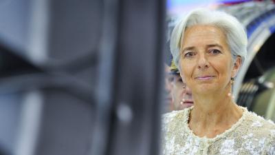News Affaire Tapie/Lagarde : la CJR ouvre une enquête