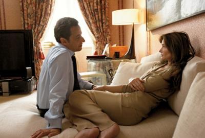 Que pensez vous de la Grossesse de Carla Bruni-Sarkozy