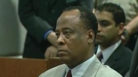 Mort de Michael Jackson le procès du docteur Conrad Murray