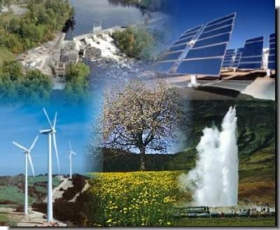 Que pensez vous des nouvelles energies renouvelable