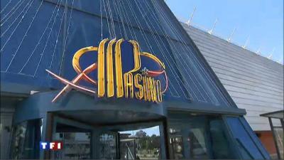 News : Spectaculaire  braquage tourne à la fusillade au casino d'Aix-en-Provence