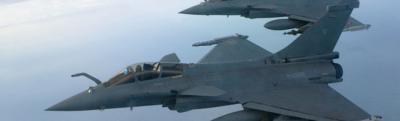 News Les opérations favorables en Libye à l'exportation du Rafale