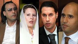 La Famille Kadhafi