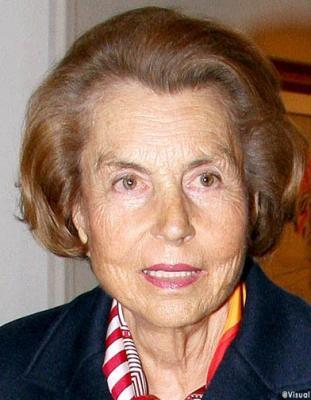 Que pensez vous de l'affaire Liliane Bettencourt
