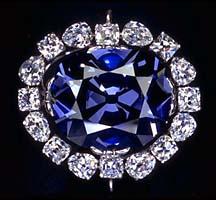 Le diamant Hope le bijou maudit