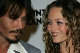 Vanessa Paradis et Johnny Depp sont-ils séparés?