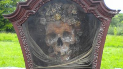 La tête d'un Saint aux enchères