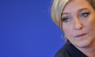 2012 stratégie de Marine Le Pen