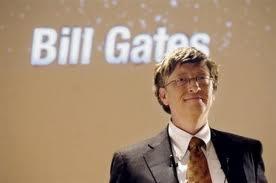 Que pensez vous de Bill Gates