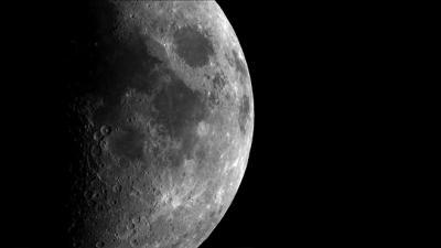 On s'est trompé sur l'âge de la Lune