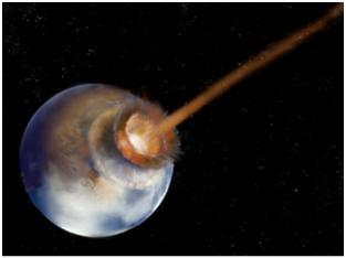 Que pensez vous de astéroïde menace la Terre pour 2036
