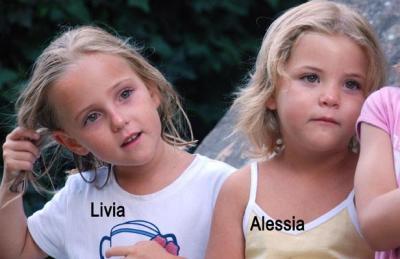 Que pensez vous des jumelles disparue Alessia et Livia