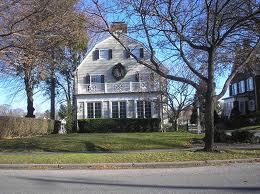 L'histoire de Amityville la maison hanté