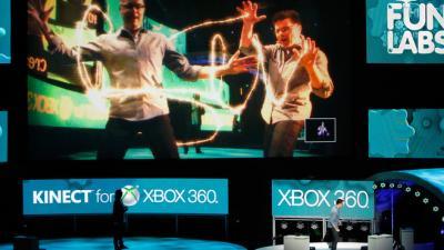 Que pensez vous du dispositif Kinect  pour Xbox 360