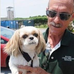 Un maître retrouve son chien 7 ans après sa disparition