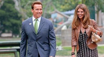 Que pensez vous de l'enfant illégitime de Arnold Schwarzenegger