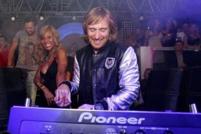 Buzz Retrait de permis à vie pour David Guetta