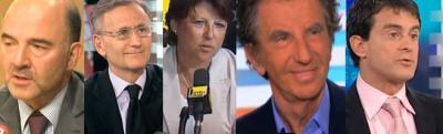 Abandon des poursuites contre DSK : les réactions