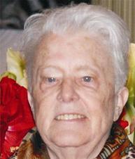 Une femme de 74 ans Rosa Mielau-Kofler portée disparue
