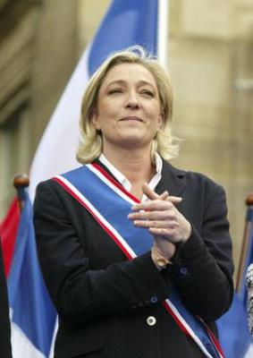 Que pensez vous de Marine Le Pen