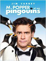 M. Popper et ses pingouins réalisé par Mark Waters