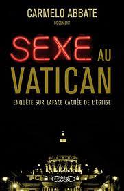 Que pensez vous du Livre sur des prêtres gays à Rome et au Vatican