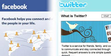 Hypnotisé via Facebook et Twitter