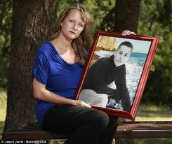 Missy Evans cherche mère porteuse pour mon fils désédé