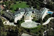 News : la maison la plus chère des USA sur le point d'être vendue