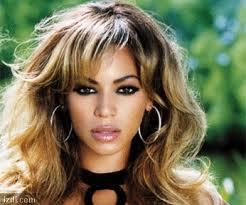 Beyoncé Knowles ( biˈjɒnseɪ )