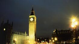 Londres capitale de la mode