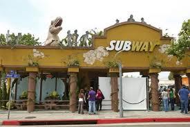 Que pensez vous  des fast-food Subway
