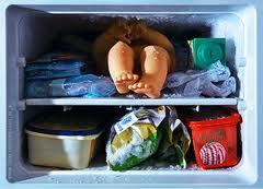 Que pensez vous du bébé congelé découvert à Limoux