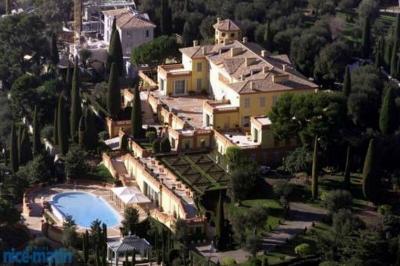 La villa la plus chère au monde