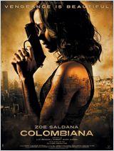 Colombiana  réalisé par Olivier Megaton