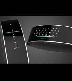 Baand Remote, la télévision à portée du poignet