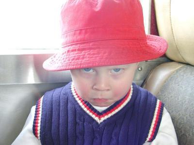 A 4 ans, il insulte des policiers ( Nice )