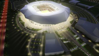 Que pensez vous de Euro 2016: la liste des stades dévoilée