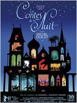 Les Contes de la nuit réalisé par Michel Ocelot