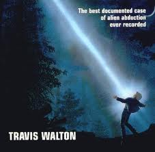 Enlèvement extraterrestre de  Travis Walton