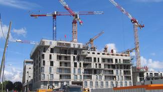Immobilier les ventes chutent les prix montent