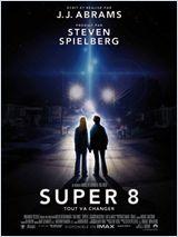 Cinéma Super 8 Réalisé par J.J. Abrams