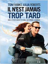 Il n'est jamais trop tard réalisé par Tom Hanks