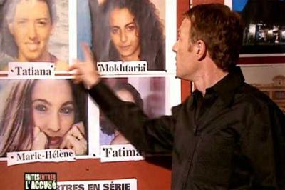 Les disparues de de perpignan ( Affaire Marc Delpech )